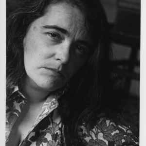 Kate Millett, feminist author